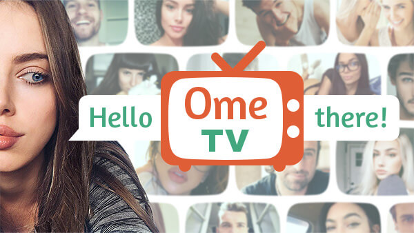Online video chat like omegle